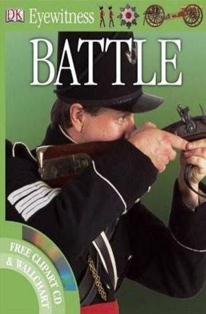 Книга - Battle