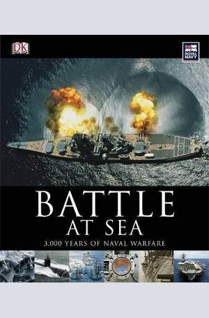 Книга - Battle at Sea