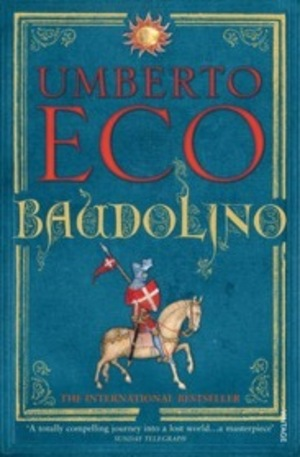Книга - Baudolino