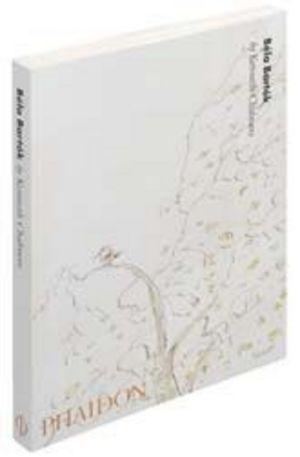 Книга - Bela Bartok
