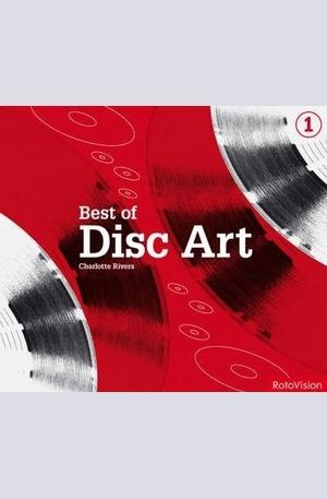 Книга - Best of Disc Art: v. 1