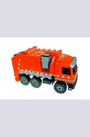 Продукт - Боклукчийски камион