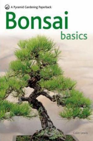 Книга - Bonsai Basics