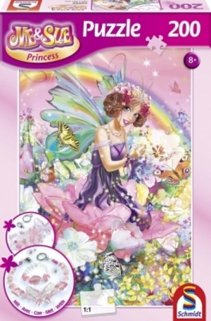 Продукт - Butterfly Princess - 200