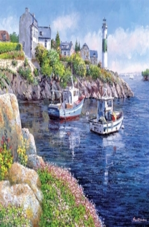 Продукт - By the lighthouse - 1000