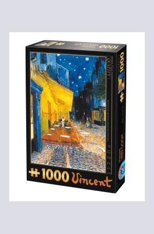 Продукт - Cafe Terrace at Night - 1000