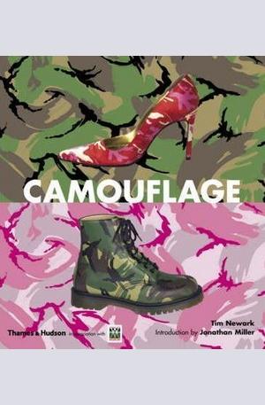 Книга - Camouflage