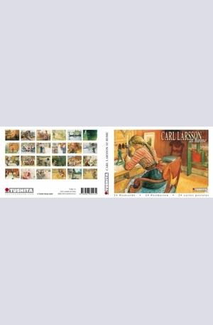 Книга - Carl Larsson