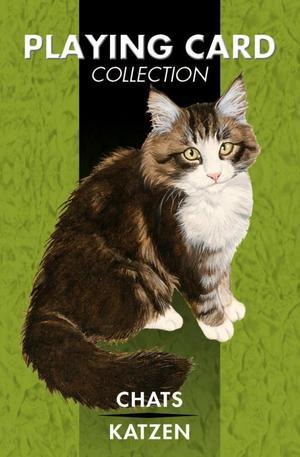 Продукт - Cats