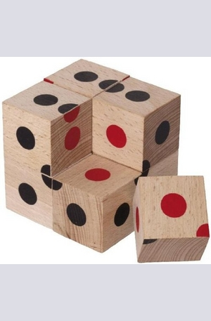 Продукт - Chameleon Cube