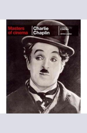 Книга - Charlie Chaplin