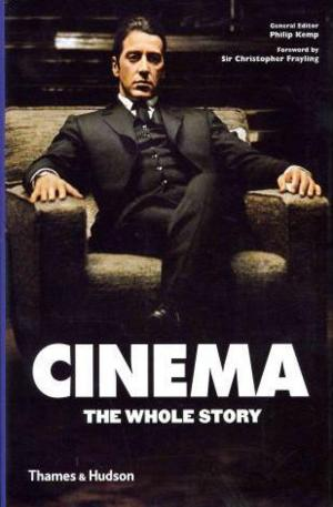 Книга - Cinema: The Whole Story