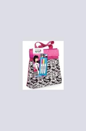 Продукт - Color freedom - pink handbag
