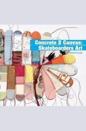 Книга - Concrete 2 Canvas