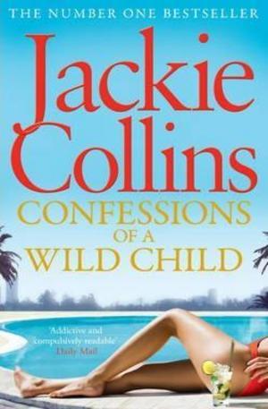 Книга - Confessions of a Wild Child