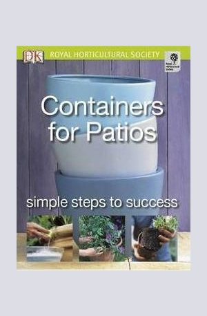 Книга - Containers for Patios