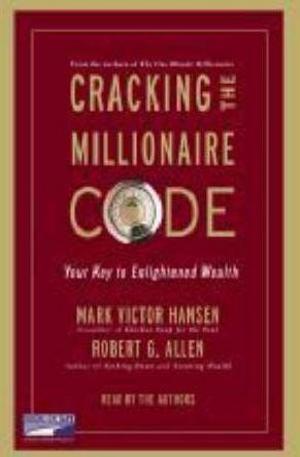 Книга - Cracking the Millionaire Code