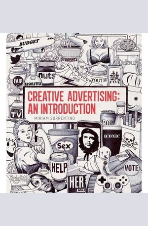 Книга - Creative Advertising: An Introduction