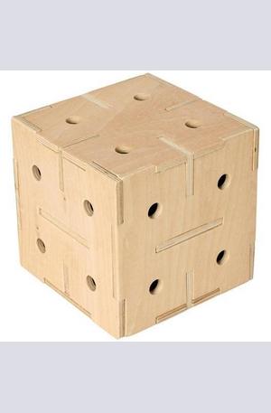 Продукт - Cubiforms 1124