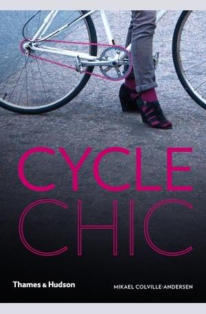 Книга - Cycle Chic