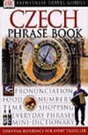 Книга - Czech Phrase Book
