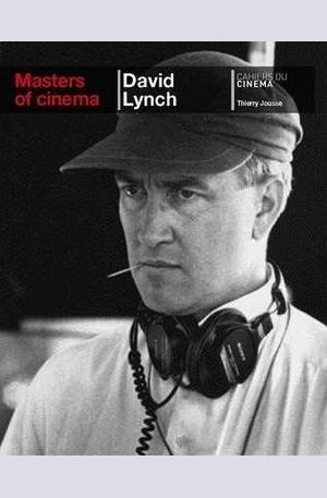 Книга - David Lynch