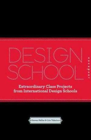 Книга - Design School Confidential: Extraordinary Class Projects from International Design Schools