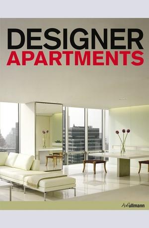 Книга - Designer Apartments