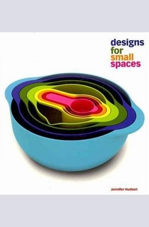 Книга - Designs for Small