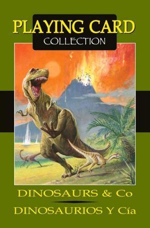 Продукт - Dinosaurs & Co