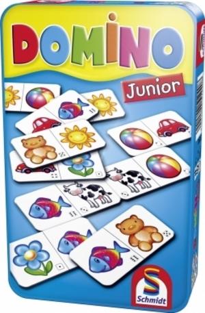 Продукт - Домино джуниър
