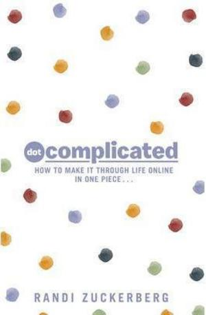 Книга - Dot Complicated
