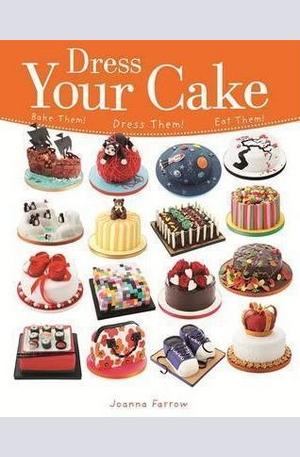 Книга - Dress Your Cake