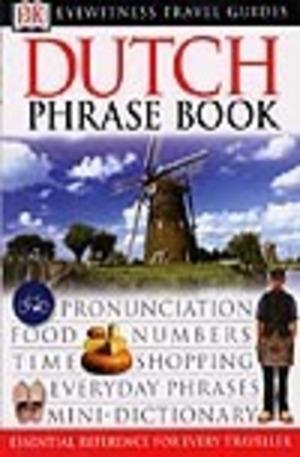 Книга - Dutch Phrase Book