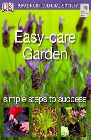 Книга - Easy-Care Garden