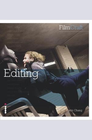 Книга - Editing