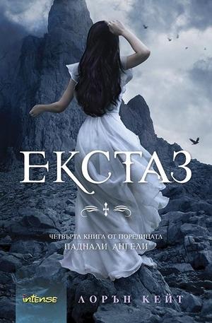 Книга - Екстаз. Книга 4