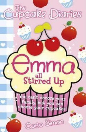 Книга - Emma All Stirred Up!