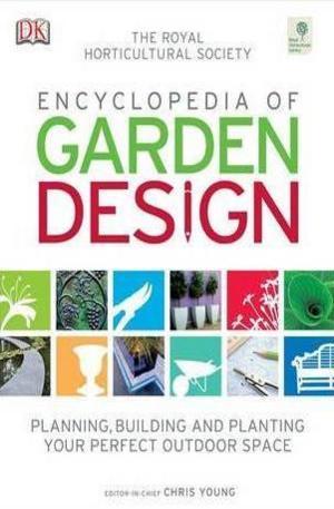 Книга - Encyclopedia of Garden Design