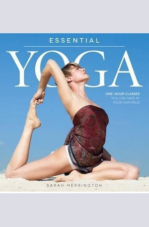Книга - Essential Yoga