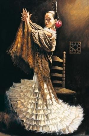 Продукт - Eviva Flamenco! - 1000