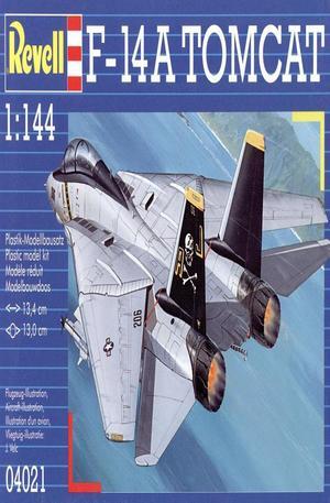 Продукт - F-14A Tomcat