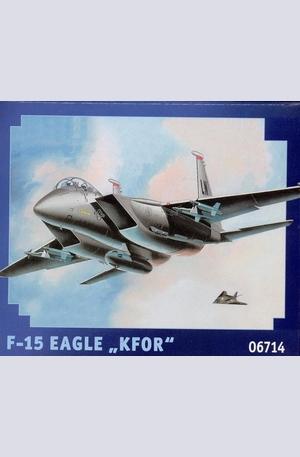 Продукт - F-15 Eagle KFOR