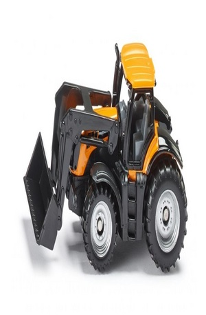Продукт - Фадрома JCB with front loader