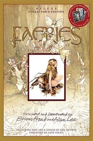 Книга - Faeries