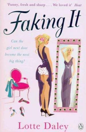 Книга - Faking It