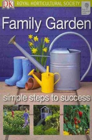 Книга - Family Garden