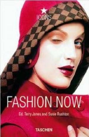Книга - Fashion Now