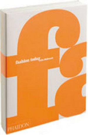 Книга - Fashion Today