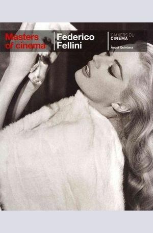 Книга - Federico Fellini